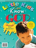 Little Kids Can Know God